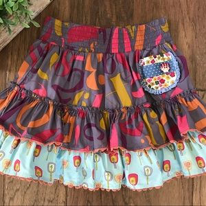 Matilda Jane Character Counts Collection Skirt
